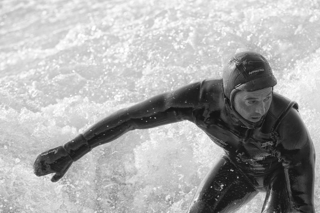 Daniel Cullen, </span><span><em>Silver Surfer</em>, </span><span>2016