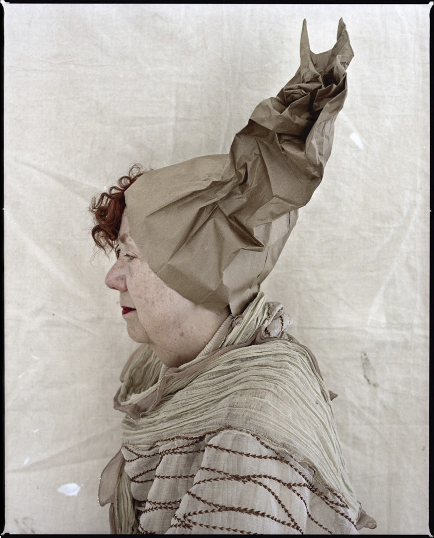 Danni Rae Mistaken Chief, </span><span><em>Untitled</em>, </span><span>2016