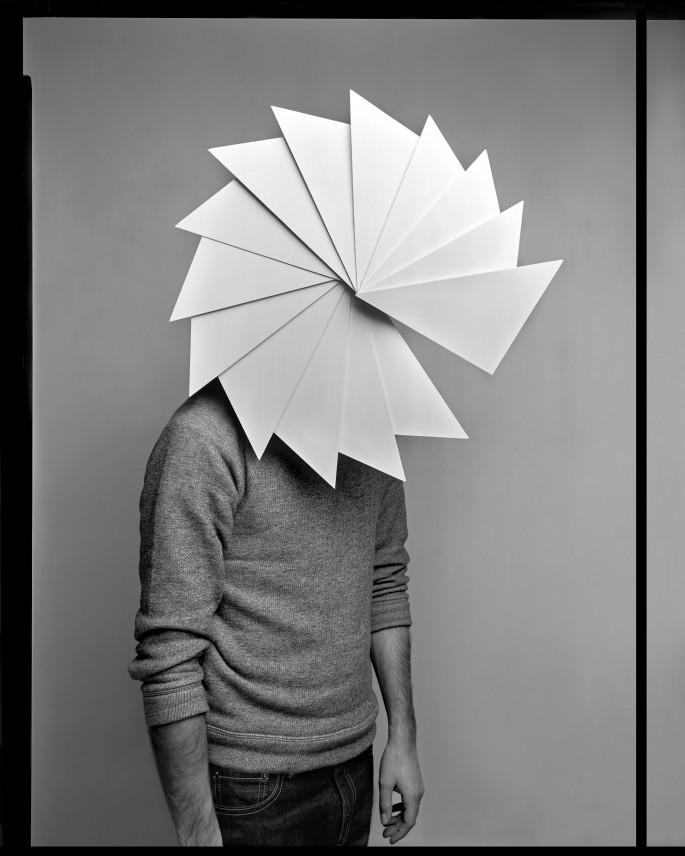 Neeko Paluzzi, </span><span><em>Self-portrait</em>, </span><span>2016