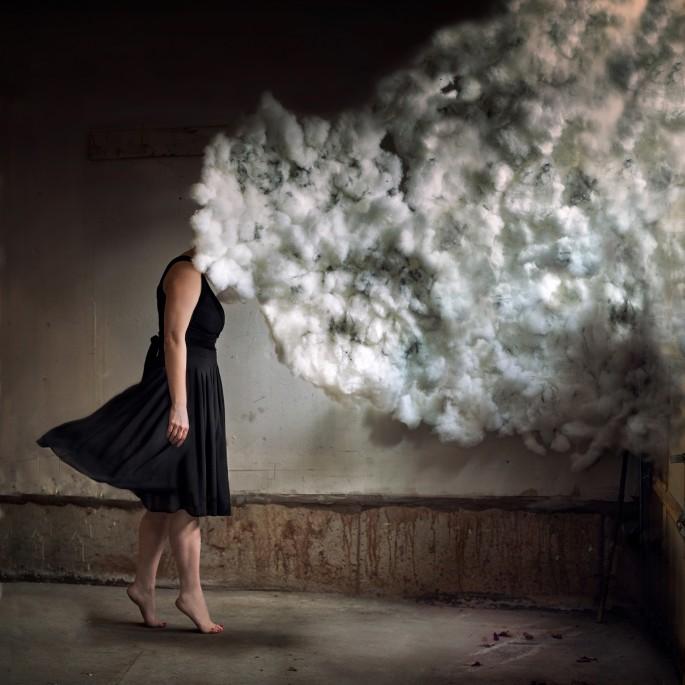 Lora Moore-Kakaletris, </span><span><em>The Act</em>, </span><span>2016