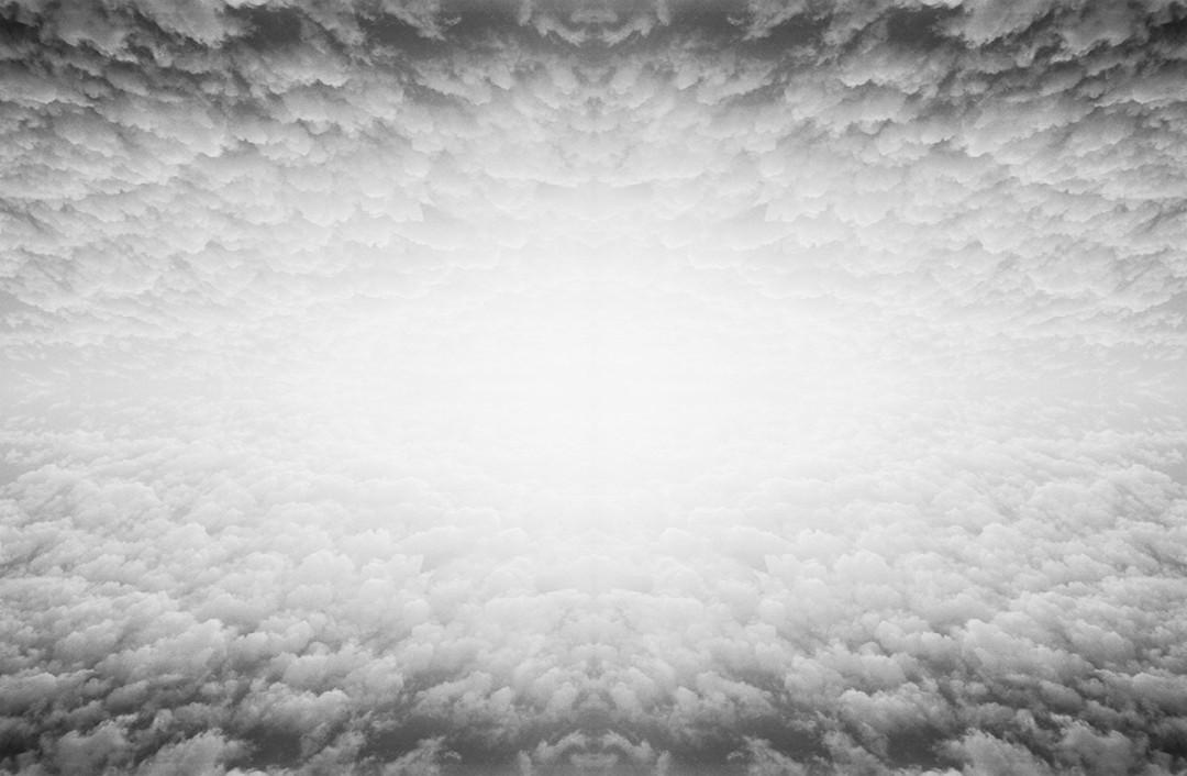 Aaron Friend Lettner, </span><span><em>Cloud from Doorways</em>, </span><span>2017