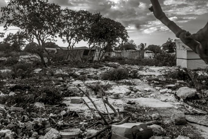 Robert DiVito, </span><span><em>Settlement</em>, </span><span>2013