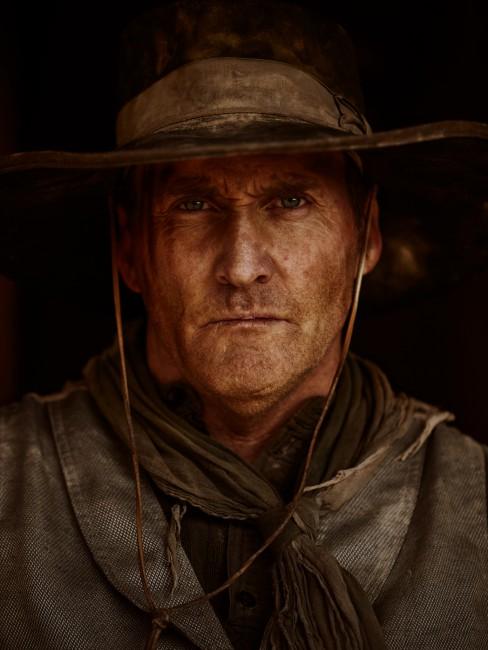 Derek Heisler, </span><span><em>Gunslingers - American Stuntmen of the Wild West</em>, </span><span>2015