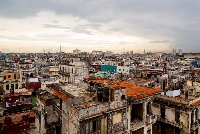 Che Kothari, </span><span><em>Habana</em>, </span><span>2015