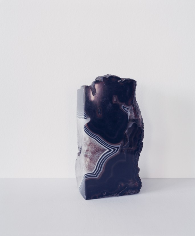 Celia Perrin Sidarous, Mineral, 2017. Inkjet print on matte paper, 34 x 28. Courtesy of the artist and Parisian Laundry, Montréal.