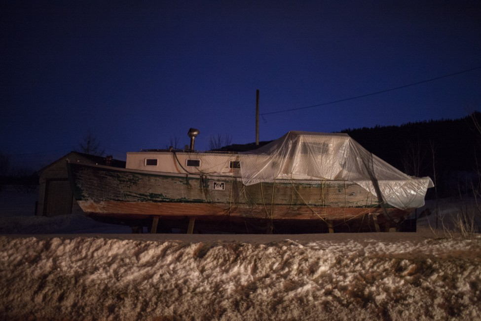 Johan Hallberg-Campbell, </span><span><em>Flatrock, Newfoundland</em>, </span><span>2011. Courtesy of the artist.
