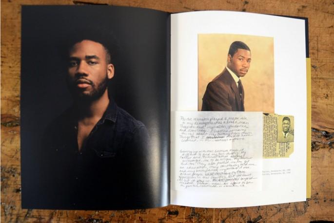 Joshua Rashaad McFadden, </span><span><em>Come to Selfhood</em>, </span><span>Ceiba Editions