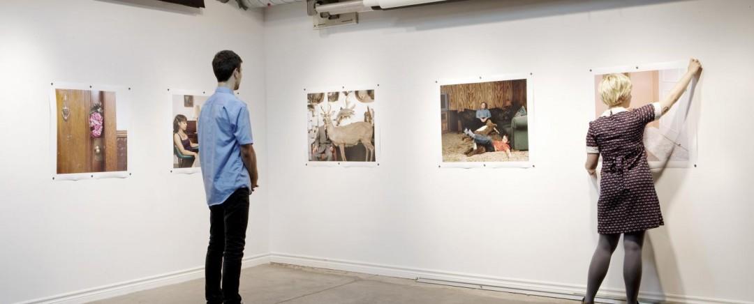 Low Res, </span><span><em>Photo Intensive Course</em>, </span><span>Gallery 44