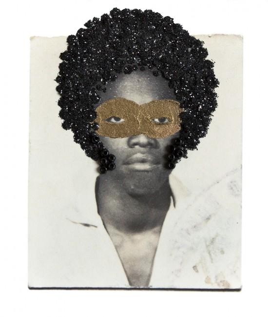 Keisha Scarville, </span><span><em>Passports</em>, </span><span>2012 -2017. Courtesy of the artist