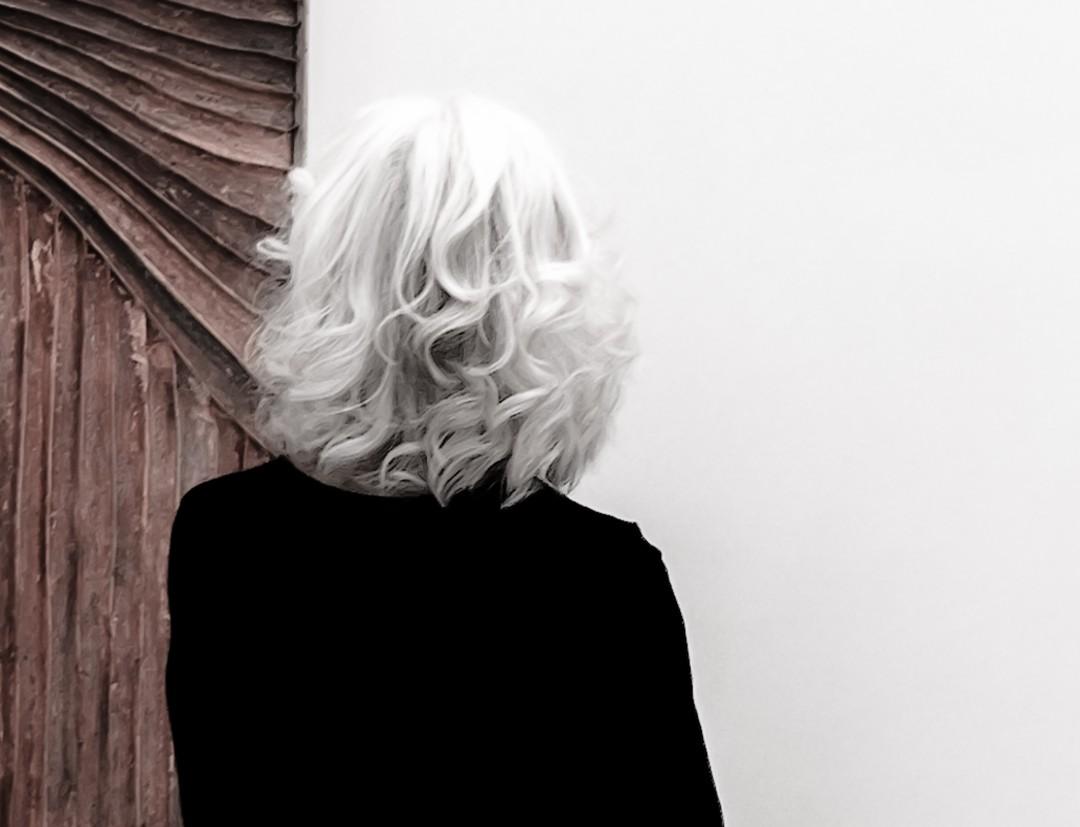 Shlomo Israeli, Back and White, 2016