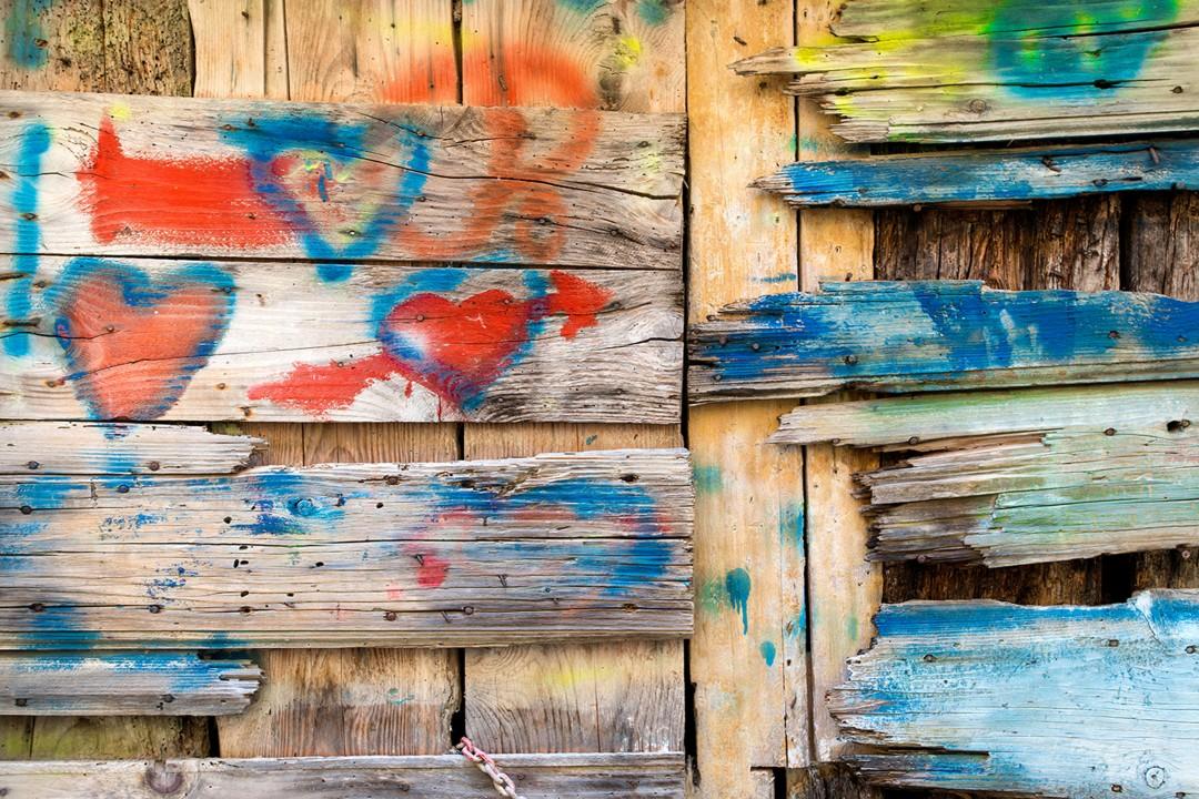 Sheila Jonah, Doorways to My Heart, 2017