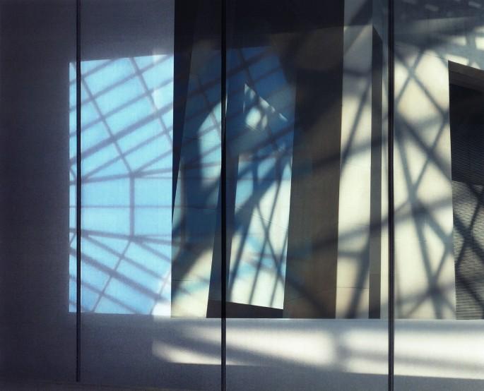 Janne Reuss, </span><span><em>Interior Spaces</em>, </span><span>2017