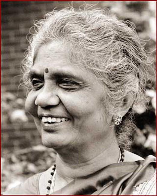 Irene Borins Ash, </span><span><em>Kanjana Brodie (Sri Lanka)</em>, </span><span>1999