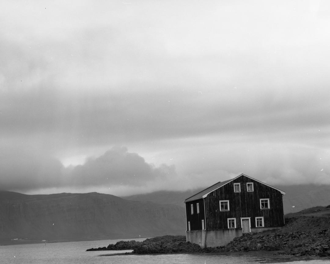 Alex Shaharudin, Stoic Solitude, 2017