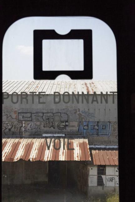 Paul Orenstein, </span><span><em>Porte Donnant</em>