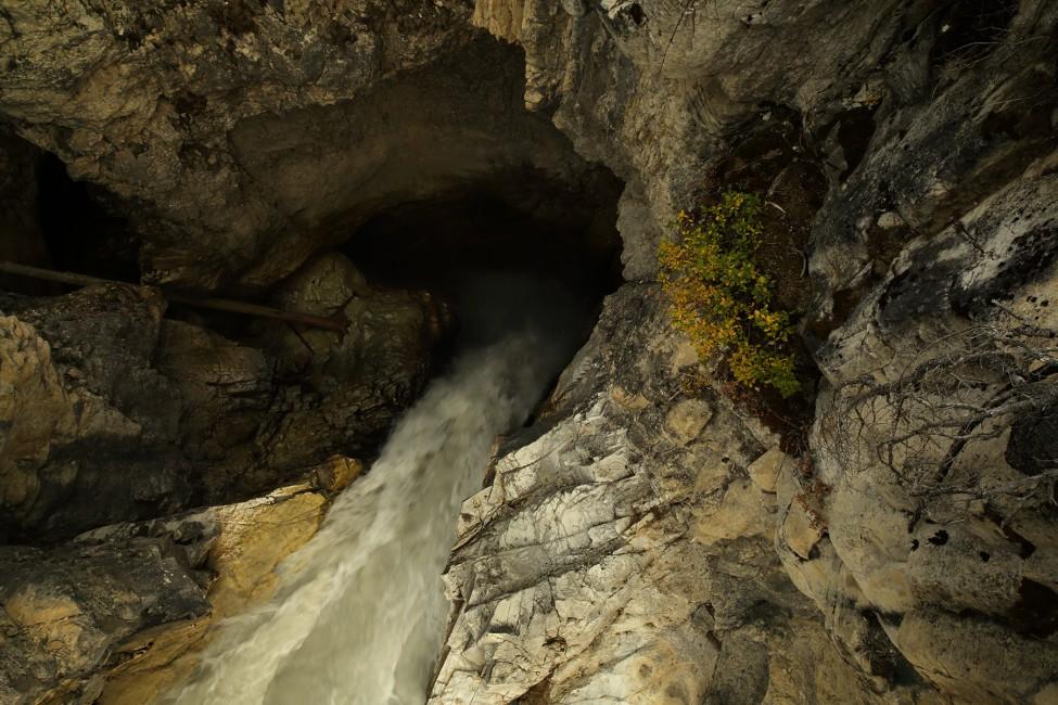Sylvia Galbraith, </span><span><em>Marble Canyon #1</em>, </span><span>2017
