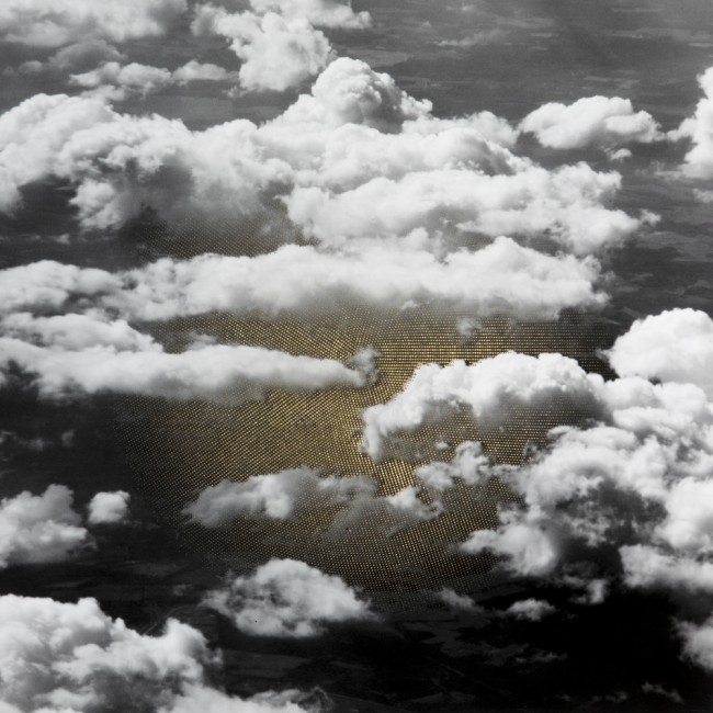 Ryan Van Der Hout, </span><span><em>Before The Storm</em>, </span><span>2017, 16x16