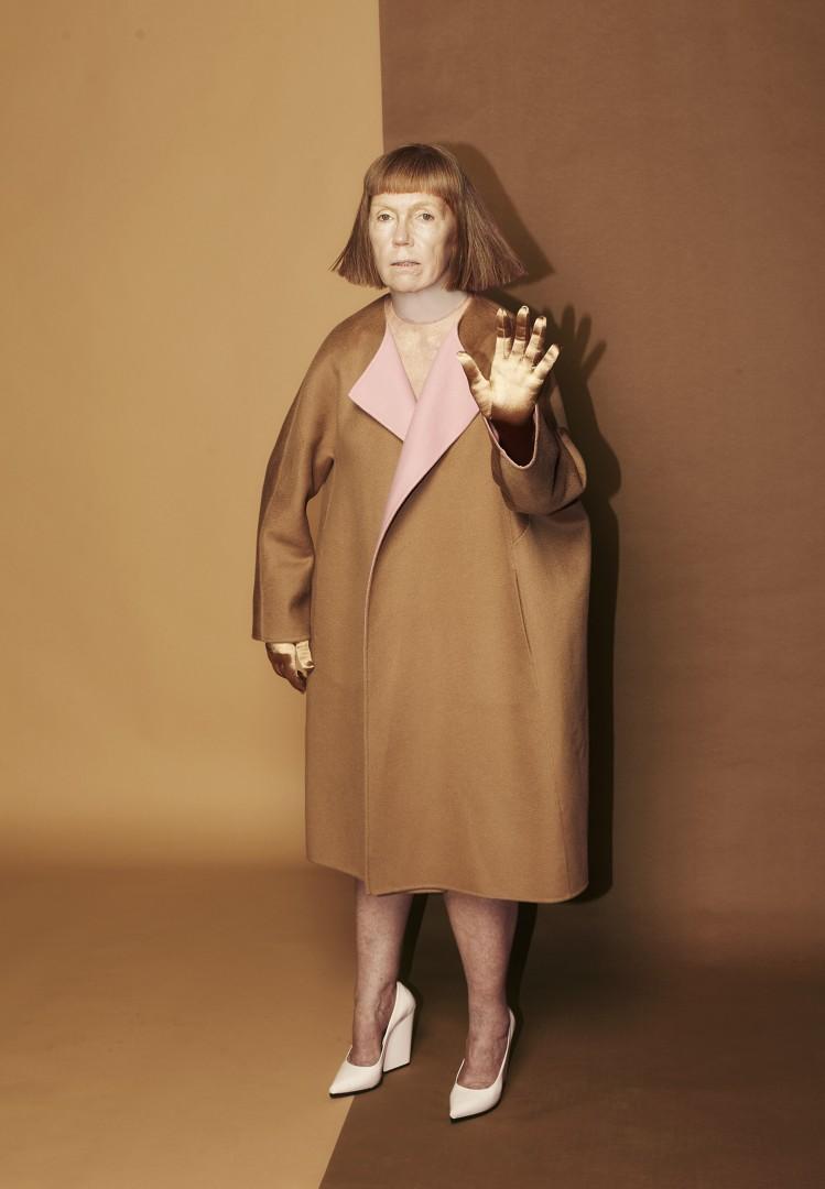 Charlie Engman, </span><span><em>Mom for The Room Magazine</em>, </span><span>2012. Courtesy of the artist.