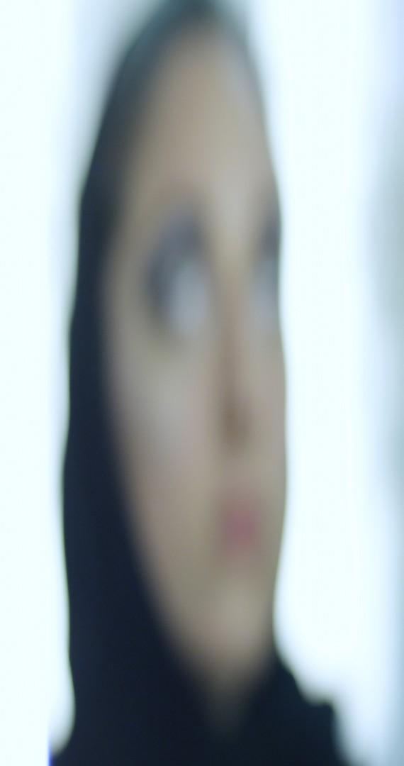Sophia Al Maria, Black Friday, 2016. Video still. Courtesy the artist and The Third Line, Dubai.