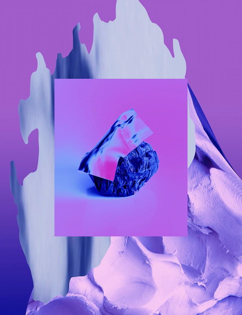 Felicity Hammond, </span><span><em>Fragment 05</em>, </span><span>from Arcades, 2018. Courtesy of the artist.