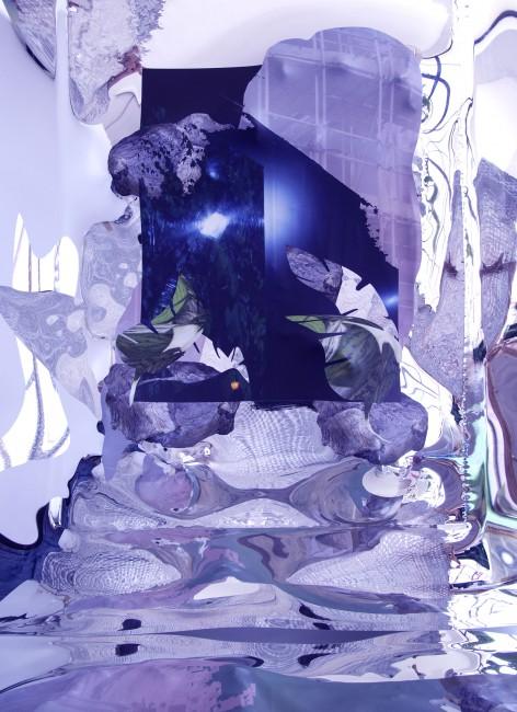 Felicity Hammond, </span><span><em>Fragment 06</em>, </span><span>from Arcades, 2018. Courtesy of the artist.