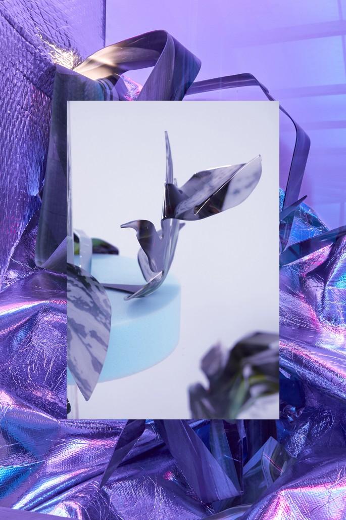 Felicity Hammond, </span><span><em>Fragment 04</em>, </span><span>from Arcades, 2018. Courtesy of the artist.