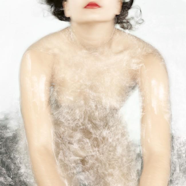 Underwater Photography, </span><span><em>ALLA PRIMA</em>