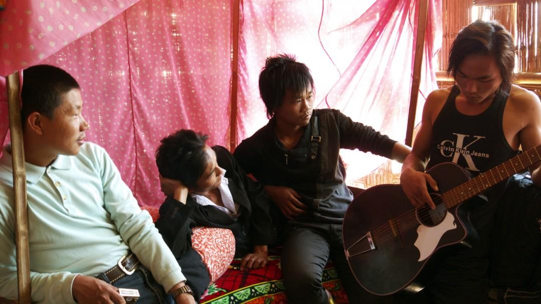 Midi Z, Midi Z, Return to Burma / Gui Lai De Ren / 歸來的人, 2011. Video still.
