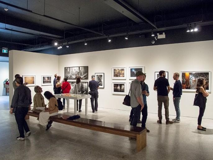 <em>Stephen Bulger Gallery</em>