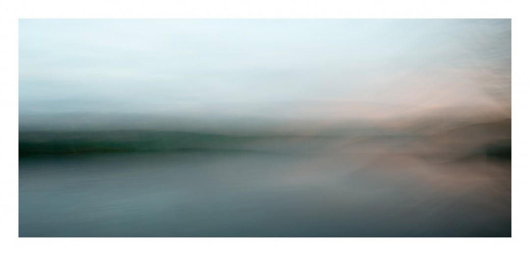 Martine Côté, Filée # 002, Lac St-Augustin, Québec, Canada, 2016, 46°45'11.8N 71°23'31.7W, © 2016