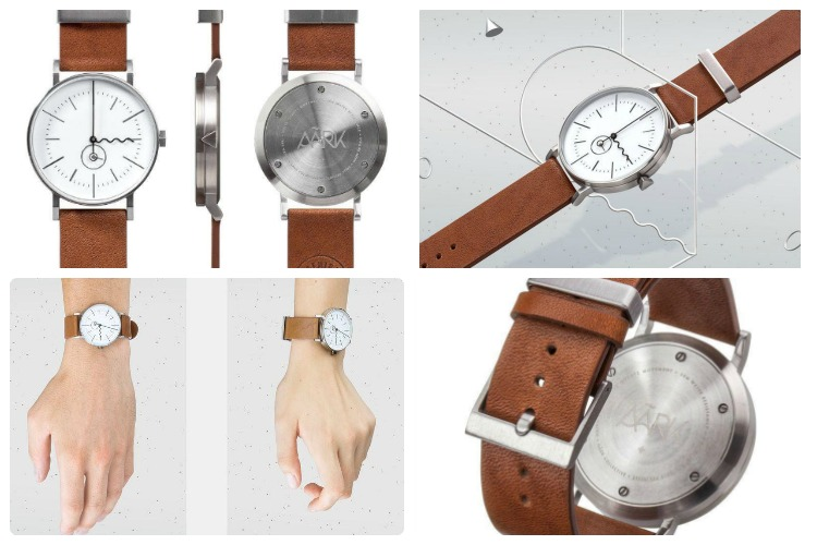 AARK Collective Tide Watch