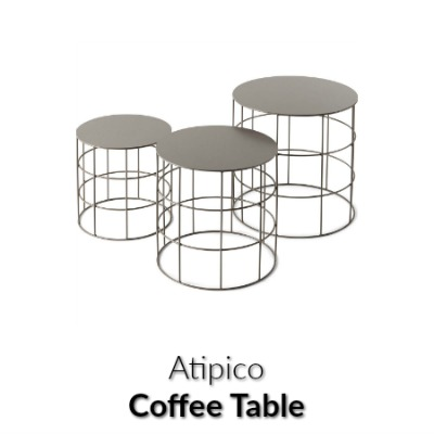 Atipico Coffee Table
