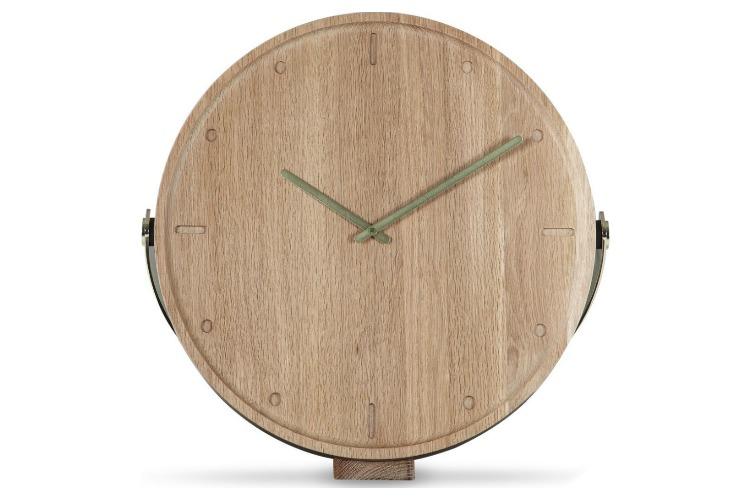 Camino Clara Clock