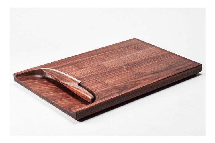 Lignum Classic Cutting Board