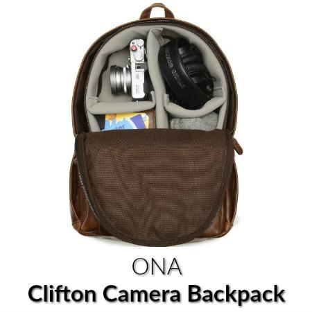 ONA Clifton Camera Bag