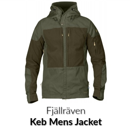 fjallraven mens jacket