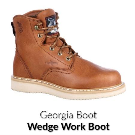 Georgia Boot Work Boot