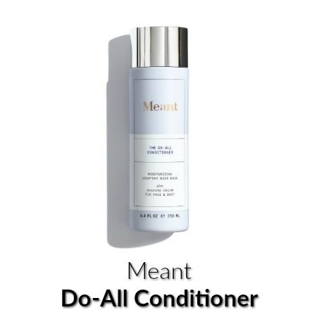 Meant Do All Conditioner