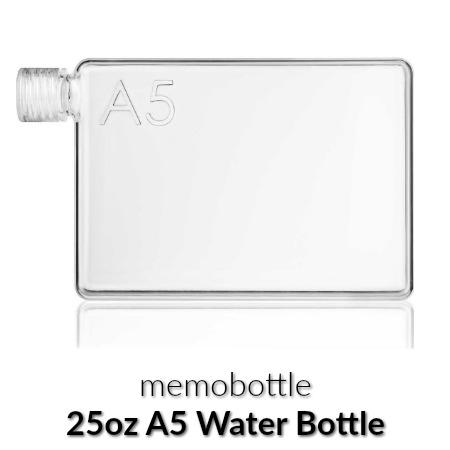 memobottle water bottle