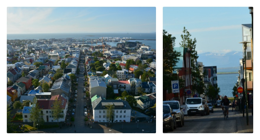 Reykjavik Views