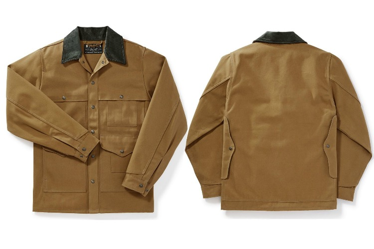 Filson Canvas Cruiser
