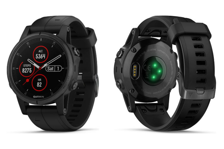 Garmin Performance Watch