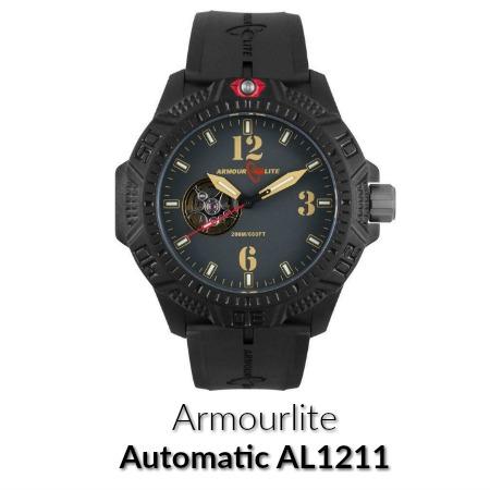 Armourlite AL1211 Automatic