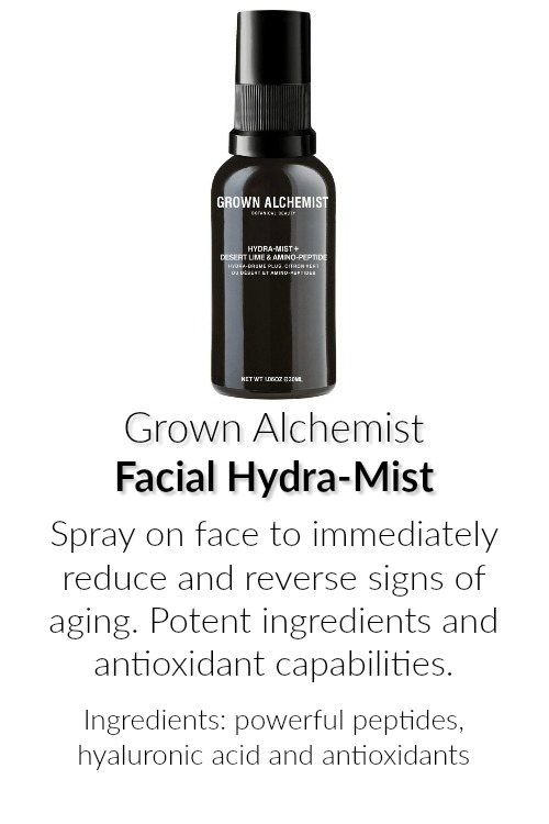 Grown Alchemist Facial Hydra Mist