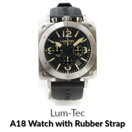 Lum-Tec A18 Watch