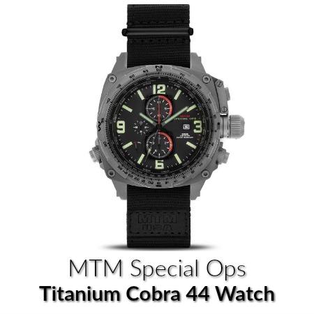 MTM Special Ops Cobra 44