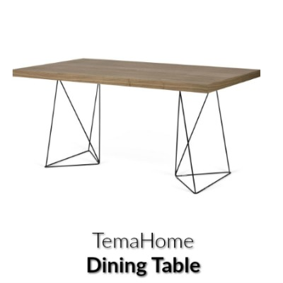 TemaHome Dining Table