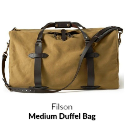 Filson Medium Duffel