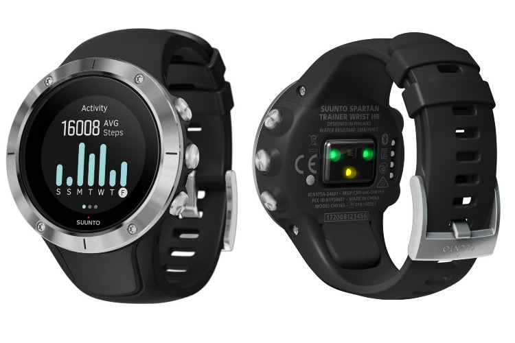 Suunto Spartan GPS Watch