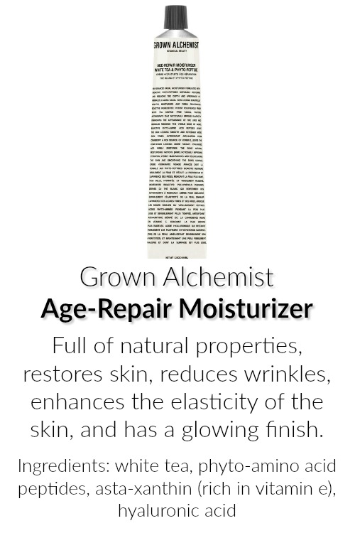 Grown Alchemist Age-Repair Moisturizer